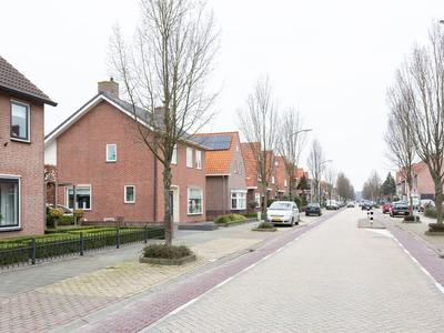 Julianalaan 142 in Raamsdonksveer 4941 JG