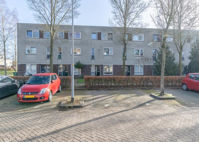 Clingendaellaan 29 in Almere 1333 WB