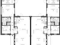 Bulkstraat - De Hoogt Type B in Wouw 4724 DZ