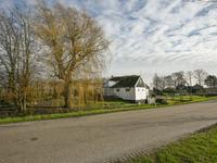 Gouwe 26 in Hoogwoud 1718 LK