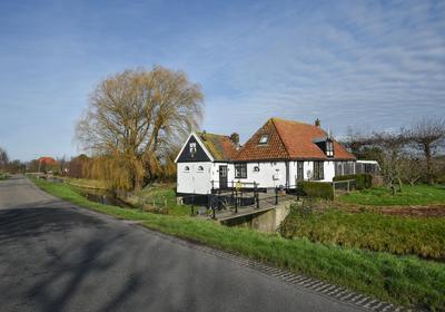 Gouwe 26 in Hoogwoud 1718 LK