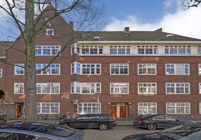 Titiaanstraat 35 in Amsterdam 1077 RG
