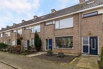 Multatulistraat 46 in Ridderkerk 2985 BJ