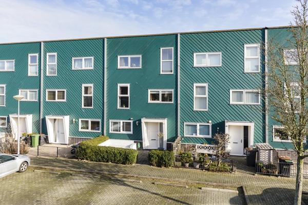 Bramerveld 79 in Nieuw-Vennep 2151 LA