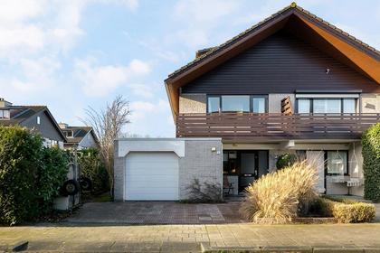 Arthur Parisiusstraat 3 in Rotterdam 3069 RX