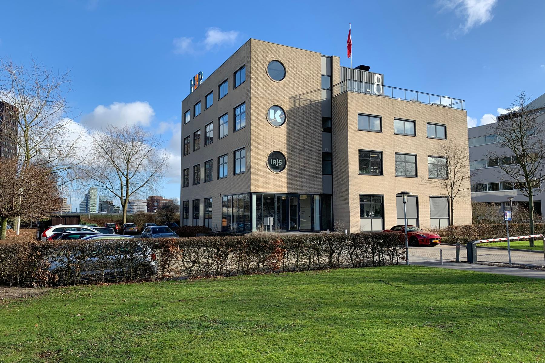 K.P. Van Der Mandelelaan 80 - 84 in Rotterdam 3062 MB