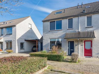 Kronenland 1610 in Wijchen 6605 RZ
