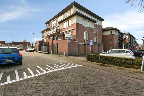 Felixhof 12 in Udenhout 5071 BZ