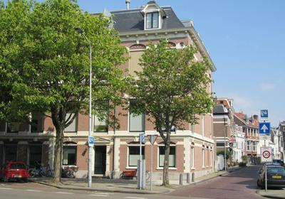 Nassauplein 26 in Haarlem 2011 PG