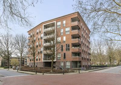 Dolderstraat 1 A in Wageningen 6706 JD