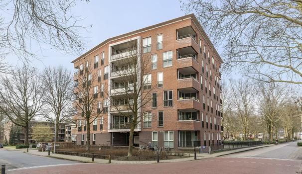 Dolderstraat 1 A in Wageningen 6706 JD