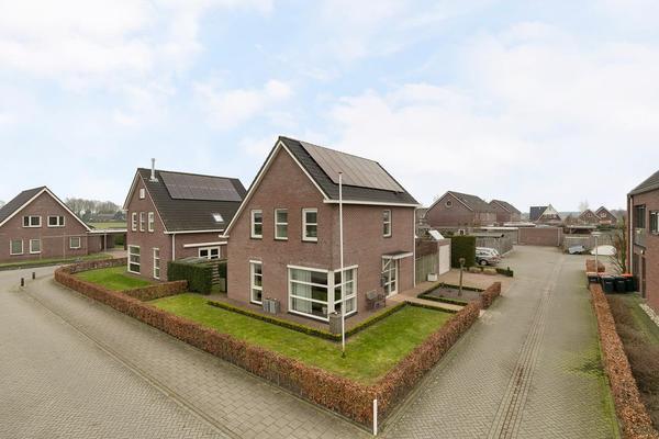 Ahornstraat 22 in Lutten 7775 BS