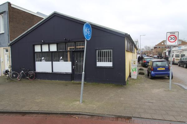 Papaverweg 11 in Amsterdam 1032 KD