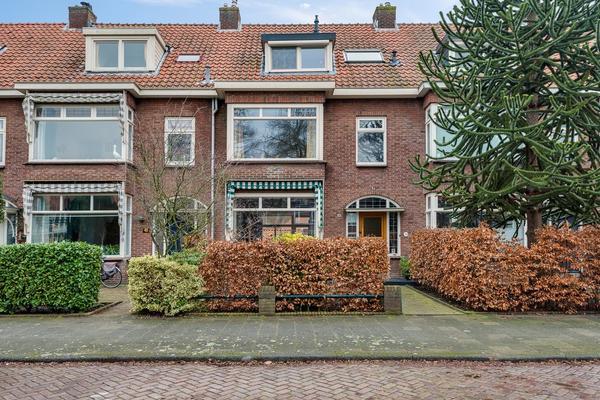 Erasmuslaan 42 in Dordrecht 3314 AD