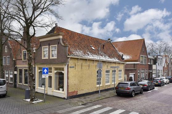 Westerstraat 193 in Enkhuizen 1601 AG