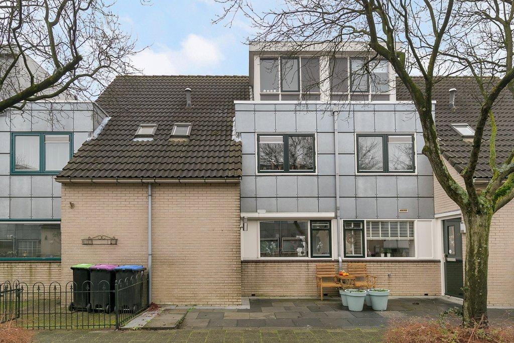 f5acd8970d5 Haya Van Someren-Downerpad 43 in Spijkenisse 3207 DK: Woonhuis te koop. -  't Goeie Huys Voorne-Putten
