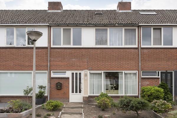 Willem Kloosstraat 36 in Nijverdal 7442 ZP