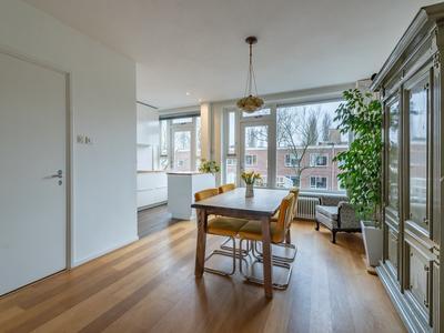 Mendelhof 3 -Ii in Amsterdam 1098 TN