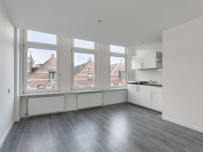 Arnold Hoogvlietstraat 27 A in Vlaardingen 3134 CA