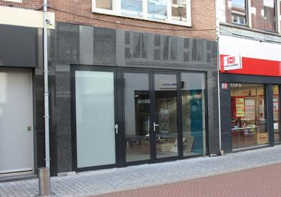 Voorstraat 40 in Woerden 3441 CM