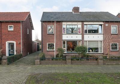 Dorastraat 37 in Hengelo 7555 HT
