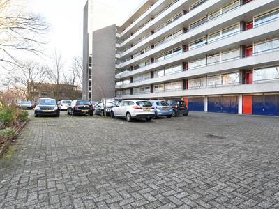 Terracottastraat 57 in Rijswijk 2284 HB