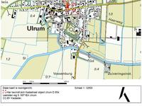 Leensterweg 9 in Ulrum 9971 EA