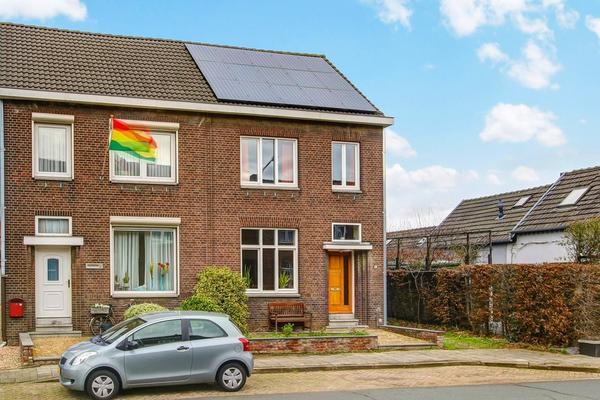 Oude Maasstraat 92 in Maastricht 6229 BD