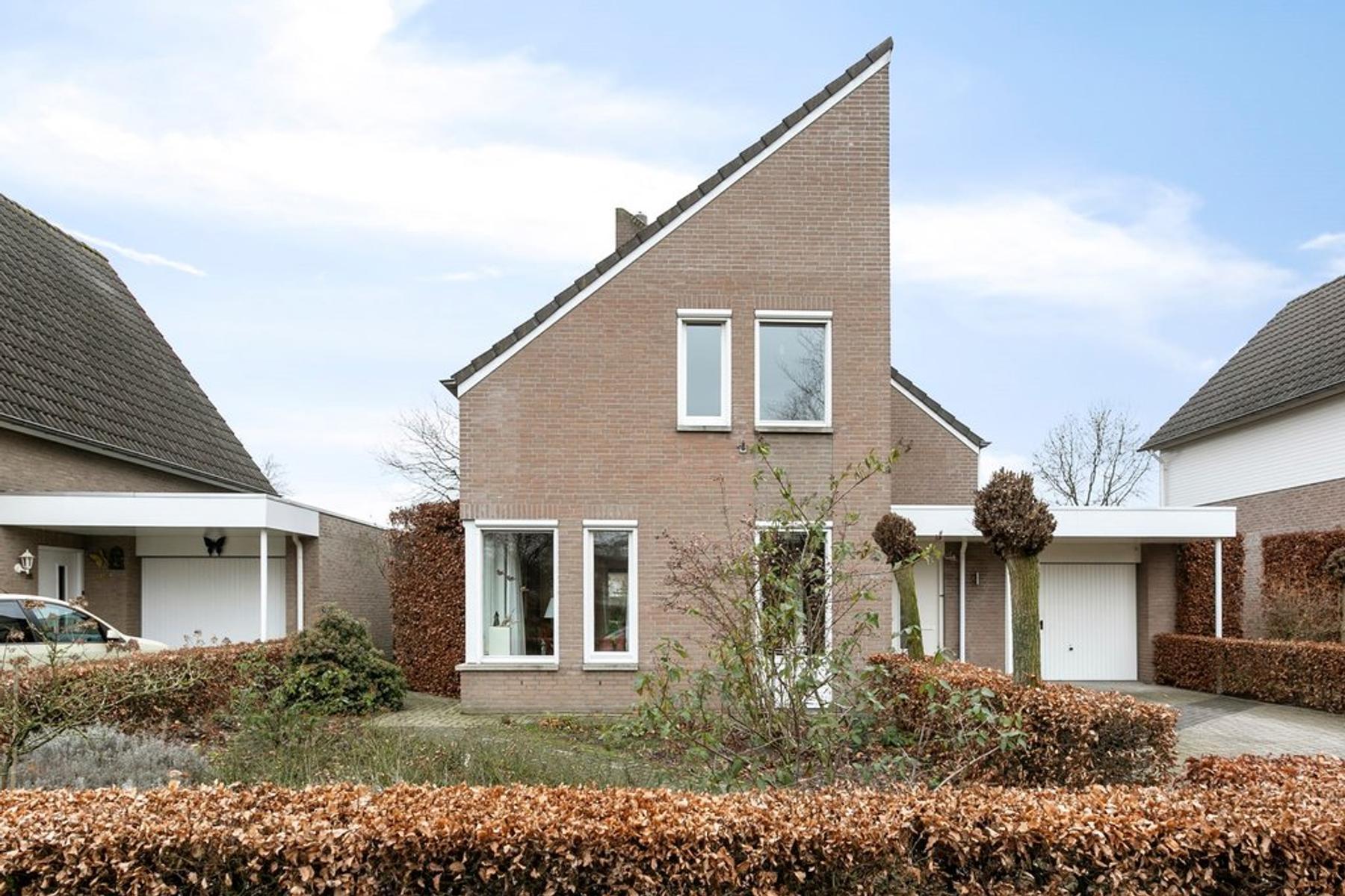 Maastrichterweg 86 B in Valkenswaard 5554 GL