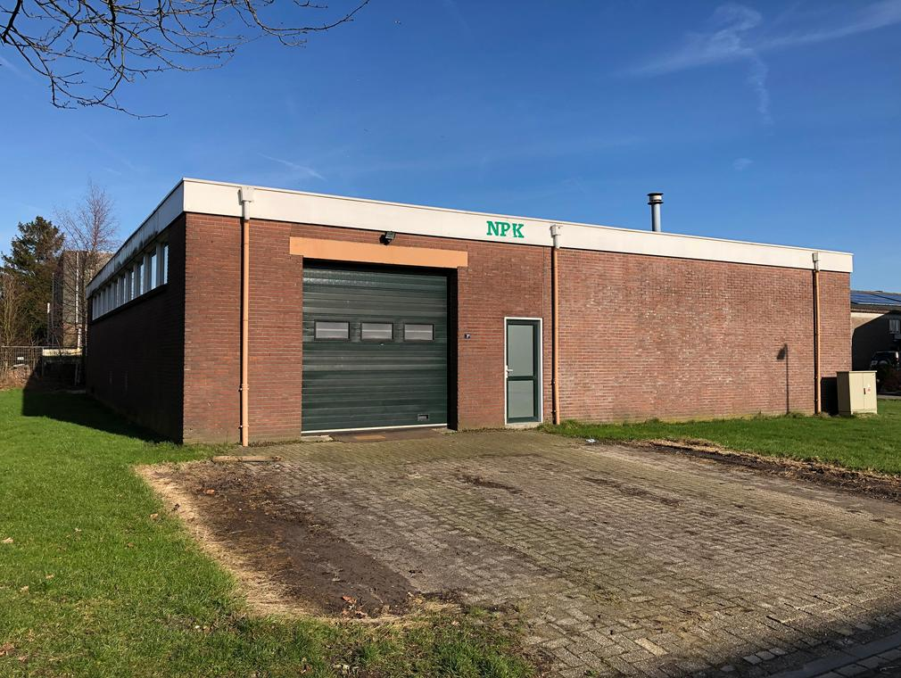 Blijdensteinstraat 3 A in Assen 9403 AW