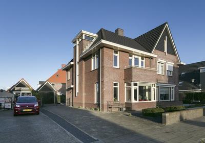 Bluesroute 45 in Middelburg 4337 WG