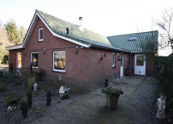 Oude Hoevenweg 142 in Geesteren 7678 PB