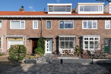 Ten Katestraat 63 in Haarlem 2032 ZN