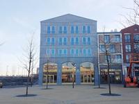 Parijsboulevard 209 in Utrecht 3541 CS