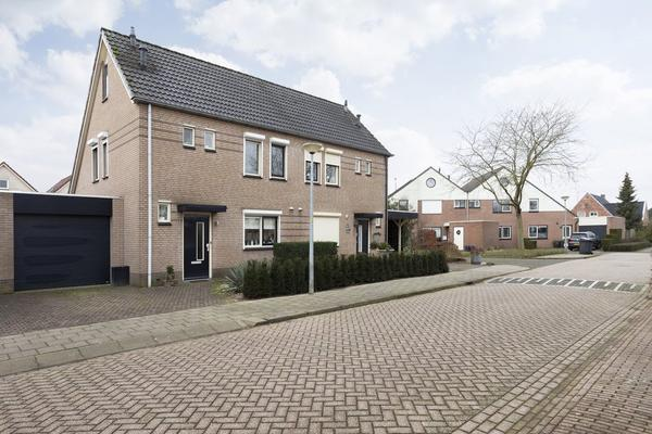 De Windroos 11 in Gendt 6691 PG