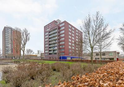 Vlissingenplein 132 in Rotterdam 3086 GZ