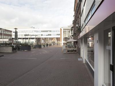 Hellestraat 37 in Amersfoort 3811 LK