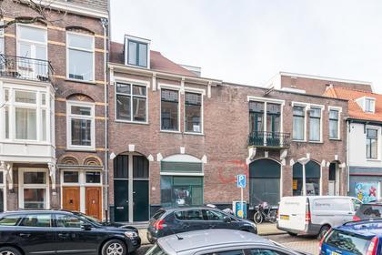 Zacharias Jansestraat 2 in Amsterdam 1097 CL