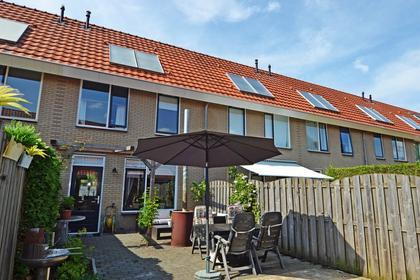 Coulisse 23 in Zeewolde 3893 BW