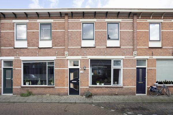 Kloosterstraat 35 in Kampen 8262 RC