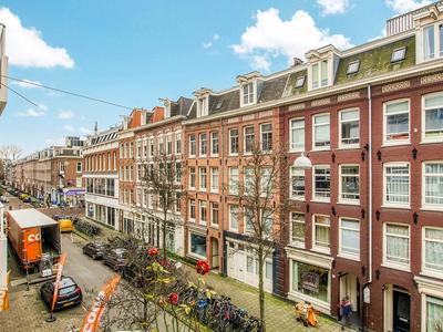 Eerste Jan Steenstraat 63 A in Amsterdam 1072 NC