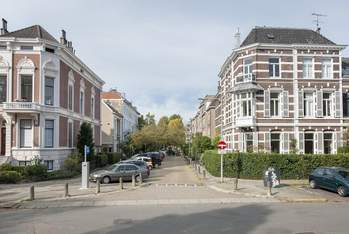 Prins Hendrikstraat 61 in Arnhem 6828 GP