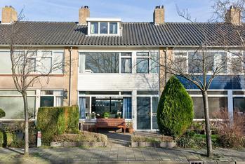 Clarenburg 23 in Breukelen 3621 GB