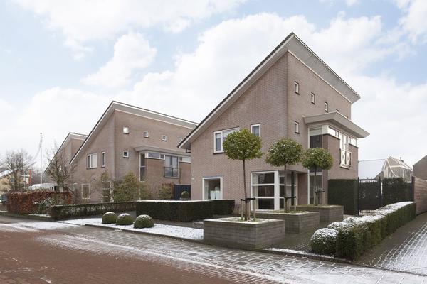 Rembrandtstraat 22 B in IJsselmuiden 8271 AJ