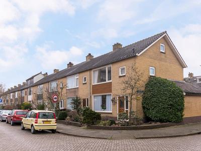 Potgieterlaan 49 in Hazerswoude-Rijndijk 2394 VC