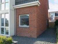 Catharinapolder 8 in Barendrecht 2992 ZL