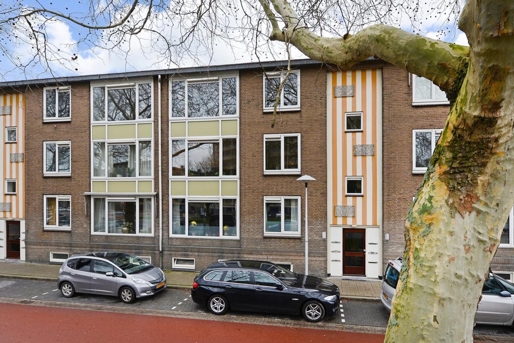Stadionlaan 14 2 in Utrecht 3583 RE