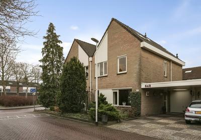 Stokebrand 648 in Zutphen 7206 EV