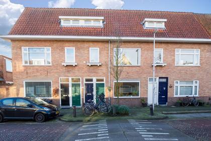 Nicolaas Sopingiusstraat 19 in Utrecht 3553 TK