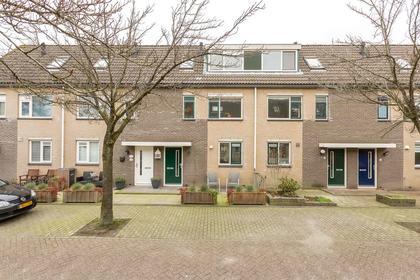 Hendrick De Keyserlaan 52 in Amersfoort 3822 WC